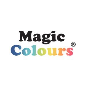 logo magic colours