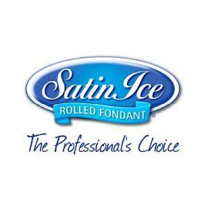 logo satin ice