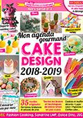 Cake Design agenda 2019
