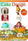 Couverture Cake Design 2 2013 DolceDita