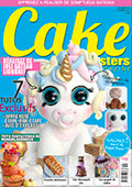 Couverture Cake master 61 oct 2017