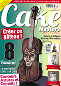 Couverture Cake master 72 sept 2018