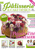 Couverture patisserie et Cake design 2017