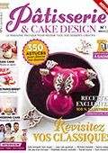 Couverture patisserie et cake design mai 2017